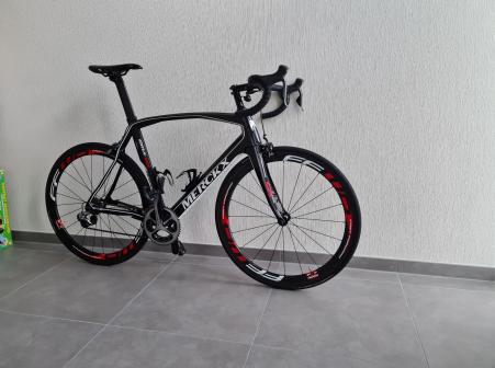 Eddy Merckx EMX-525 2015