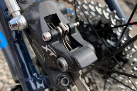 Cannondale F29 carbon 2