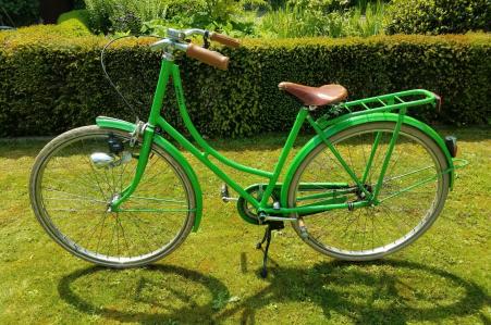 Achielle groen