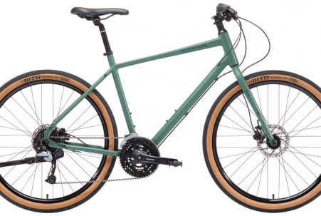 Kona Dew Plus Moss 52 2019