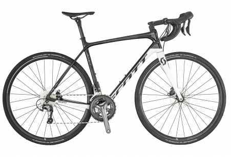 Scott Addict 30 Disc L56 2019