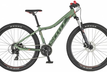 Scott Contessa 730 Olive/peach S 2019
