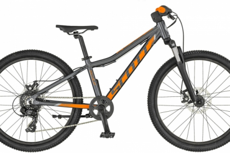 Scott Scale 24 Disc Anthr/orange (kh) 24 2019