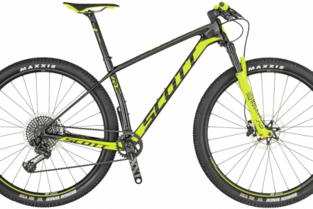 Scott Scale Rc 900 World Cup M 2019
