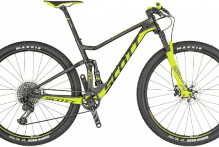 Scott Spark Rc 900 World Cup (eu) M 2019