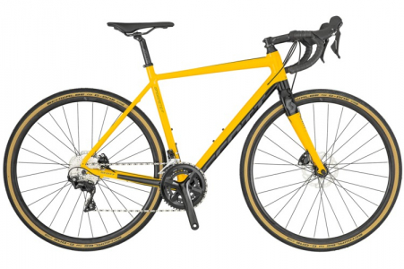 Scott Speedster Gravel 20 M54 2019