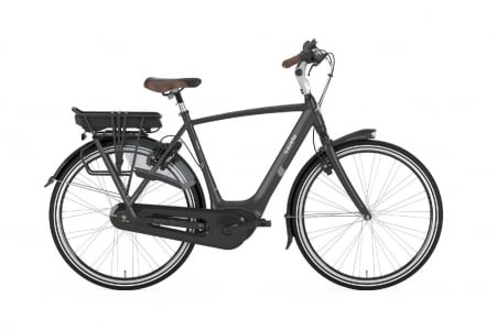 Gazelle Grenoble C7+ Hmb H61 Black H7 (400w)