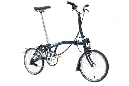 Kreidler Vitality Eco 1 Active 400wh D46 N7