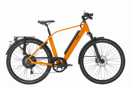 Qwic Perf Rd10 Speed Gents 735w Orange