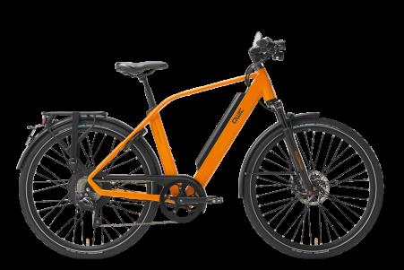 Qwic Perf Rd10 Speed Gents 735w Orange