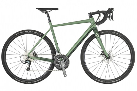 Scott Speedster Gravel 30 Large 56 Tiagra Disc