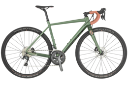 Scott Speedster Gravel Contessa 25 D49 Xs