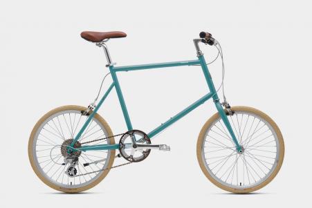 Tokyo Bike  Mini Velo Matt Sage H55