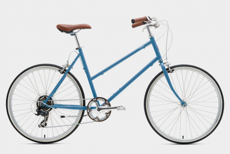 Tokyo Bike Bisou D50 Blue Gray