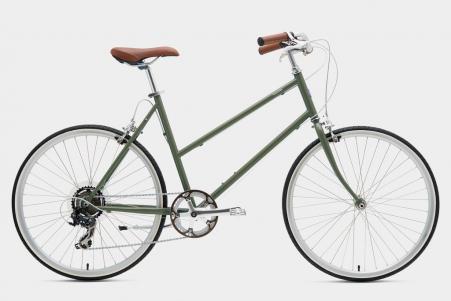 Tokyo Bike Bisou D50 Moss Green