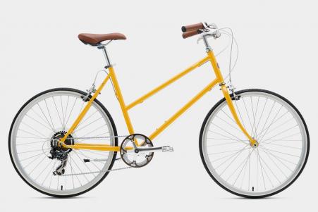 Tokyo Bike Bisou D50 Saffron