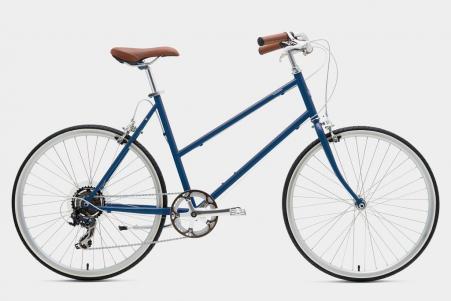 Tokyo Bike Bisou D50 Vincent Blue