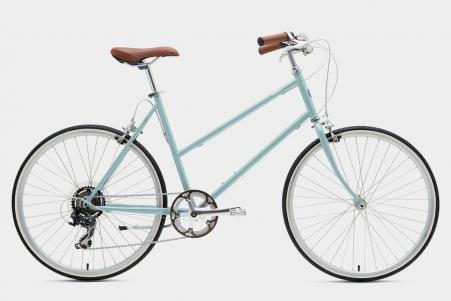 Tokyo Bike Bisou D55 Blue Jade