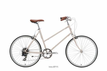 Tokyo Bike Bisou D55 Ivoor