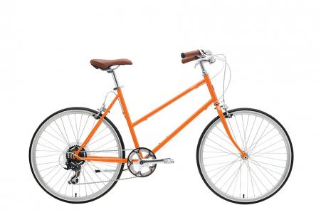 Tokyo Bike Bisou D55 Vintage Orange
