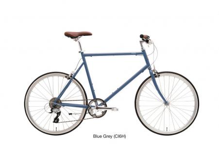 Tokyo Bike Cs H57 Blue Gray Matt