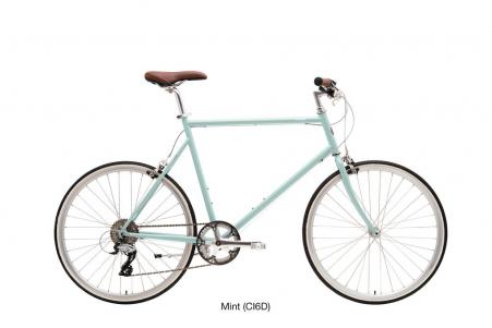 Tokyo Bike Cs H57 Charcoal Mat