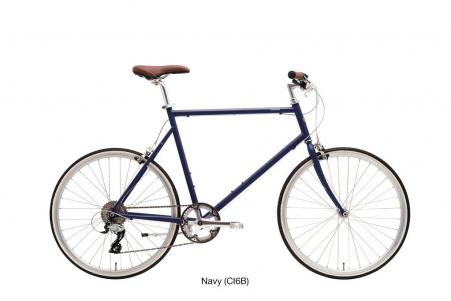 Tokyo Bike Cs H57 Mustard Matt