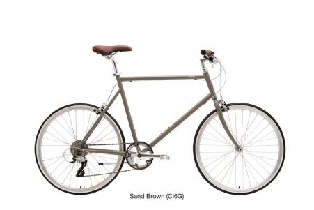 Tokyo Bike Cs H61 Navy Mat