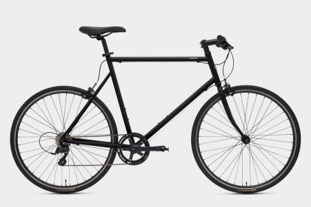 Tokyo Bike Cs H61 Zwart Matt Sport
