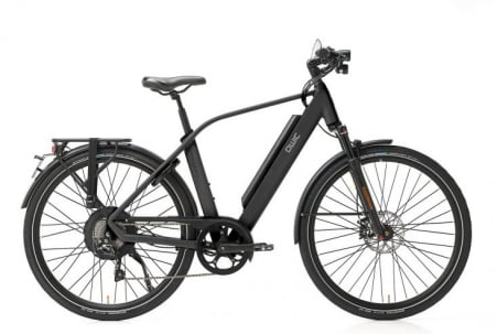 Qwic Perf Rd10 Speed Gents 735wh Matte Black