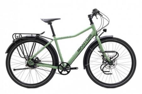 Santos Travelmaster 3+ 61 Fern Green