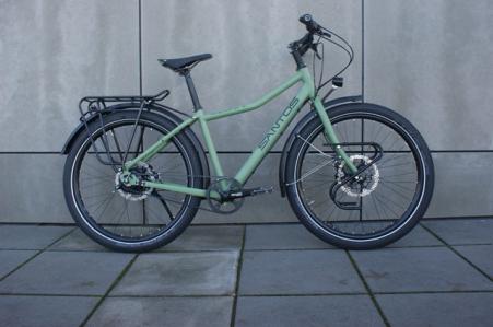 Santos Trekking Lite H57 Pure Green Xt