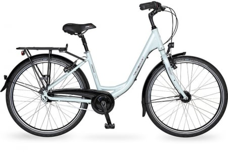 Velo De Ville C200 City D55 Ice Blue N8