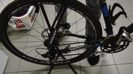 Ridley x ride 2014