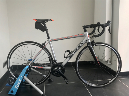 Eddy Merckx Blockhaus 67 2018