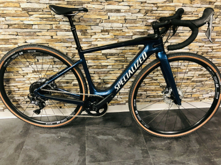 Specialized Turbo Levo S-works 2020