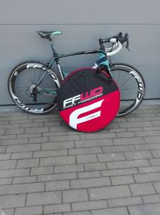 Bianchi Infinito CV 2017