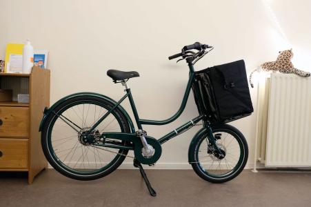 Bicicapace Classic 2020 - Vert Anglais