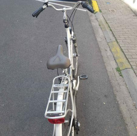 Oxford Bikes classic 2020