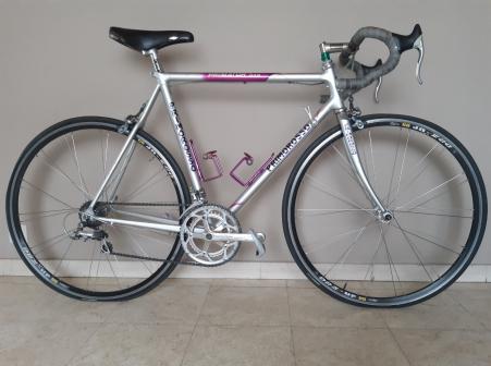 Primorosso CADEX 2000