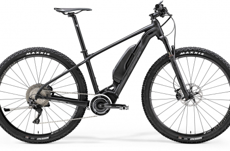 Merida E-big Nine 900 2019