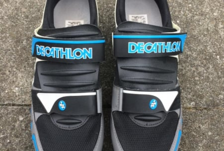 DECATHLON Schoenen 600 racing
