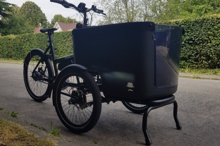 Butcher & bicycle MK1-E 2019