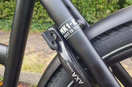 Butcher & bicycle MK1-E 2019