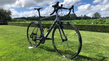 Eddy Merckx Blockhaus 67 2017