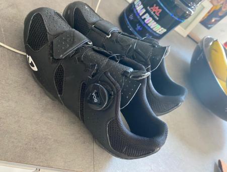 Giro Schoenen