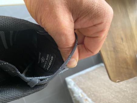 Giro EMPIRE E70 KNIT SHOE