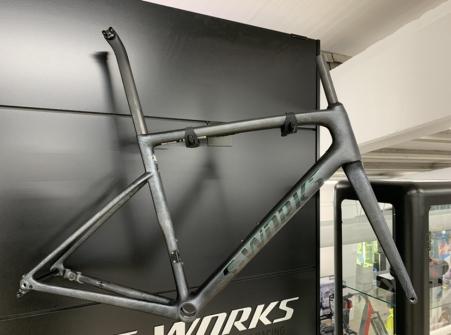 Specialized S-Works Tarmac SL6 2020 FRAMESET