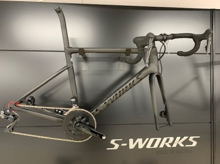 Specialized S-Works Tarmac SL6 2020 FRAMESET
