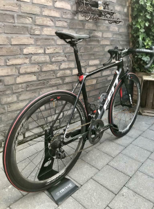 2018 FELT FR1 Frame 54 Campagnolo Zipp Full Carbon Race Bike